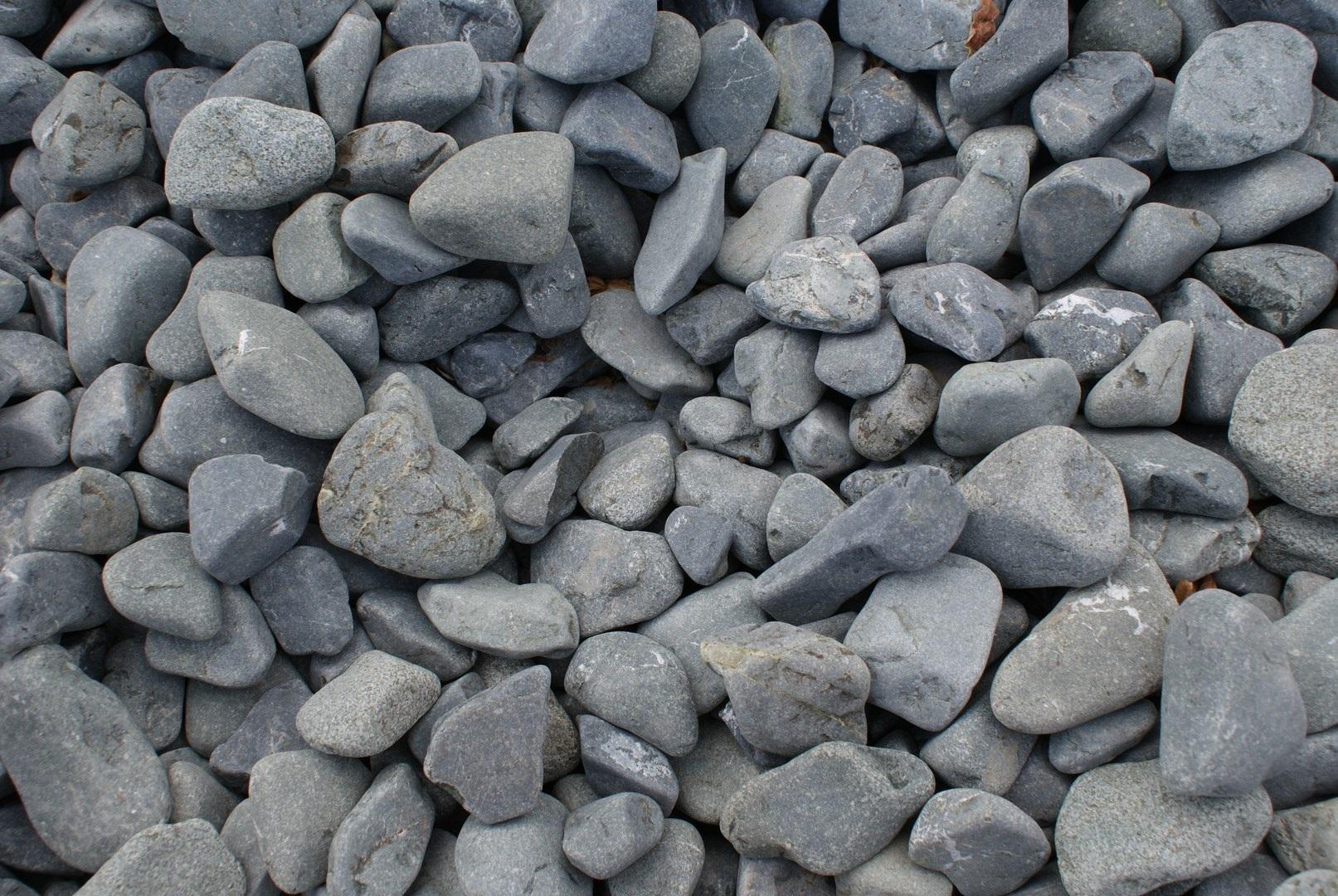 Żwir do betonu Kamień Drenarski Kamień do drenażu