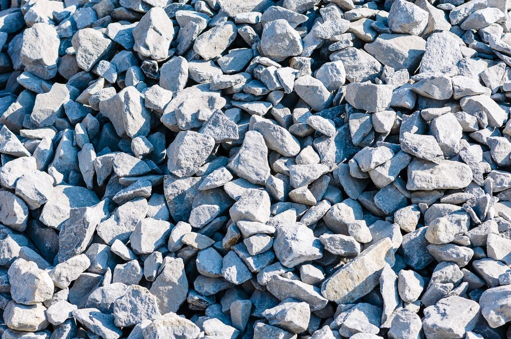 Tłuczeń Kamień na Podbudowę Kliniec Kruszywa