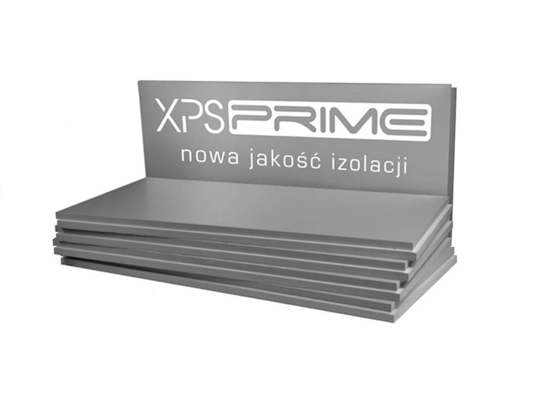 Styropian do Fundamentów Wodoodporny SYNTHOS XPS PRIME S 30 L